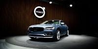 www.moj-samochod.pl - Artykuďż˝ - Volvo udostępniło cennik nowej limuzyny
