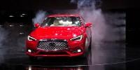 www.moj-samochod.pl - Artykuďż˝ - Infiniti zaprezentował nowego Q60 na targach NAIAS