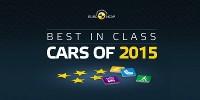 www.moj-samochod.pl - Artykuďż˝ - Najbezpieczniejsze samochody w swojej klasie 2015