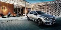 www.moj-samochod.pl - Artykuďż˝ - Nowy Renault Megane już od marca w Polsce