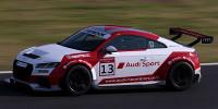 www.moj-samochod.pl - Artykuďż˝ - Terminarz II sezonu Audi Sport TT Cup ujawniony