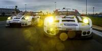 www.moj-samochod.pl - Artykuł - Zmodyfikowane modele 911, Porsche gotowy na nowy sezon