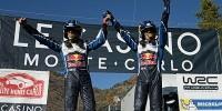 www.moj-samochod.pl - Artykuďż˝ - Wyścig Monte Carlo zakończone, wynik bez niespodzianki