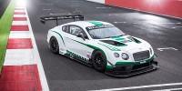 www.moj-samochod.pl - Artykuďż˝ - ABT Sportline będzie ścigać się w Bentleyach