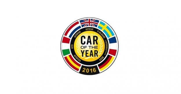 Car of the Year 2016, poznaliśmy siedmiu finalistów
