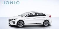 www.moj-samochod.pl - Artykuďż˝ - Hyundai IONIQ koreańska rewolucja elektryczna