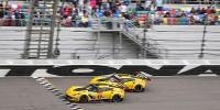 www.moj-samochod.pl - Artykuďż˝ - Bezkonkurencyjna Corvette na Daytona Speedway