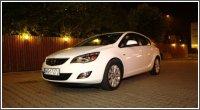 www.moj-samochod.pl - Artykuďż˝ - Astra IV - mała rewolucja. Nasz test