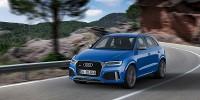 www.moj-samochod.pl - Artykuďż˝ - Nowa topowa, sportowa odmiana modelu Audi