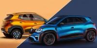 www.moj-samochod.pl - Artykuďż˝ - Renault przedstawia nowe odsłony modelu Kwid