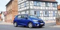 www.moj-samochod.pl - Artykuďż˝ - Według ankiety Honda jest najbardziej niezawodną marką