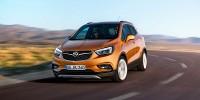 www.moj-samochod.pl - Artykuďż˝ - Opel Mokka nowa odsłona modelu na targach w Genewie