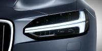 www.moj-samochod.pl - Artykuł - Volvo V90, 60 lat doświadczenia w jednym modelu