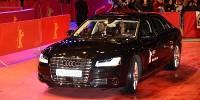 www.moj-samochod.pl - Artykuďż˝ - Audi gwiazdą podczas Berlinale