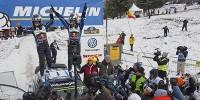 www.moj-samochod.pl - Artykuďż˝ - Ogier także podczas rajdu Szwecji najlepszy
