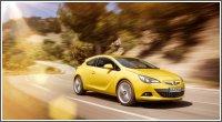 www.moj-samochod.pl - Artykuł - Nowy Opel Astra GTC