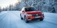 www.moj-samochod.pl - Artykuł - Nowy Volkswagen Tiguan wchodzi do sprzedaży