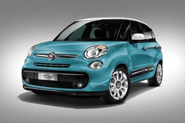 Fiat obniża ceny w modelach 500L oraz 500L Trekking