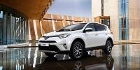 www.moj-samochod.pl - Artykuďż˝ - Polska premiera nowej Toyota RAV4 już 20-21 lutego