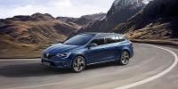www.moj-samochod.pl - Artykuďż˝ - Renault przedstawia nowy Megane Grandtour w wersji GT