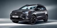 www.moj-samochod.pl - Artykuďż˝ - Ford Kuga, samochód w nowej odsłonie nie do rozpoznania