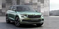 www.moj-samochod.pl - Artykuďż˝ - Czeski producent przygotował cztery premiery na targi
