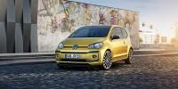 www.moj-samochod.pl - Artykuďż˝ - Odświeżony Volkswagen up! na targach w Genewie