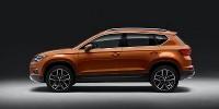 www.moj-samochod.pl - Artykuł - Hiszpański Seat będzie miał SUVa swojej w ofercie