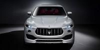 www.moj-samochod.pl - Artykuł - Maserati Levante pierwszy SUV włoskiego producenta