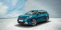 www.moj-samochod.pl - Artykuł - Kia Niro nadchodzi koreański hybrydowy crossover