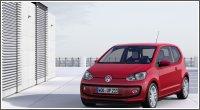 www.moj-samochod.pl - Artykuł - Volkswagen up!, a może jednak down!