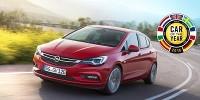 www.moj-samochod.pl - Artykuł - Europejskim Car of the Year 2016 został Opel Astra