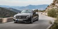 www.moj-samochod.pl - Artykuł - Mercedes C-Klasa gotowy na lato