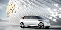 www.moj-samochod.pl - Artykuł - Volkswagen BUDD-e, niemiecka bez emisyjna przyszłość
