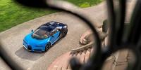www.moj-samochod.pl - Artykuł - Bugatti Chiron, nowy rozdział w historii Francuskiej marki