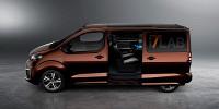 www.moj-samochod.pl - Artykuďż˝ - Koncept biznesowy Peugeot Traveller i-Lab