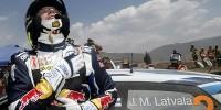 www.moj-samochod.pl - Artykuďż˝ - WRC Meksyk, nie ma silnych na Volkswagena