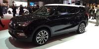 www.moj-samochod.pl - Artykuďż˝ - Produkcyjna wersja nowego modelu SsangYong XLV