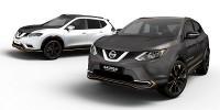 www.moj-samochod.pl - Artykuďż˝ - Nissan Qashqai i Nissan X-Trail walczą o segment premium