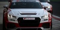 www.moj-samochod.pl - Artykuďż˝ - Audi TT Cup 2 sezon w gorącej fazie przygotowawczej