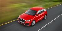 www.moj-samochod.pl - Artykuďż˝ - Nowy model niemieckiego producenta, nadchodzi Audi Q2