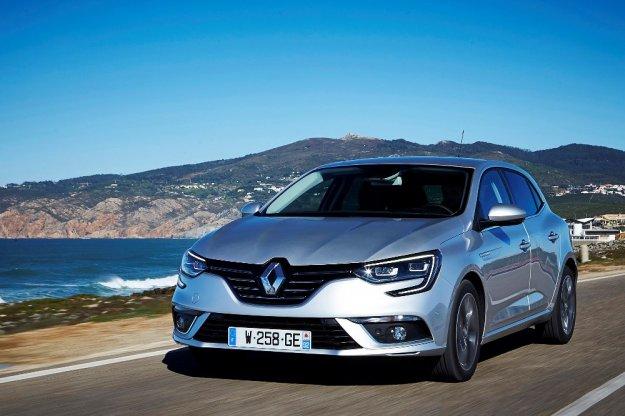 Renault Megane francuski kompakt już od 59 990 zł
