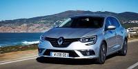 www.moj-samochod.pl - Artykuďż˝ - Renault Megane francuski kompakt już od 59 990 zł