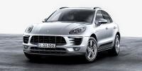 www.moj-samochod.pl - Artykuďż˝ - Porsche Macan z nowym bazowym silnikiem