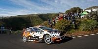 www.moj-samochod.pl - Artykuł - Weekend z ERC na wyspach kanaryjskich