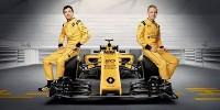 www.moj-samochod.pl - Artykuł - Renault pokazuje swoje kolory na nowy sezon F1