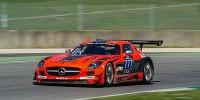 www.moj-samochod.pl - Artykuł - 12h Mugello: Robert Kubica pokazał klasę jego Mercedes już nie