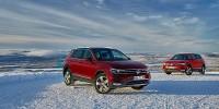 www.moj-samochod.pl - Artykuł - Polska premiera Volkswagena Tiguana w Poznaniu