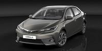 www.moj-samochod.pl - Artykuł - Odświeżona Toyota Corolla już za kilka miesięcy