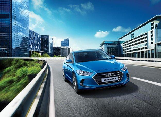 Europejska premiera nowego Hyundai Elantra w Poznaniu